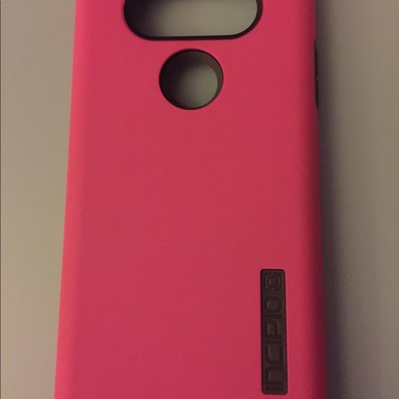 premium selection 2f0bb e651d Incipio LG V20 Phone Case